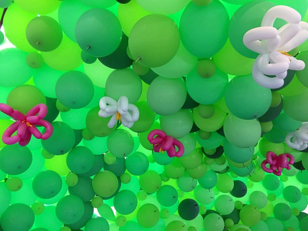Ballonkunst