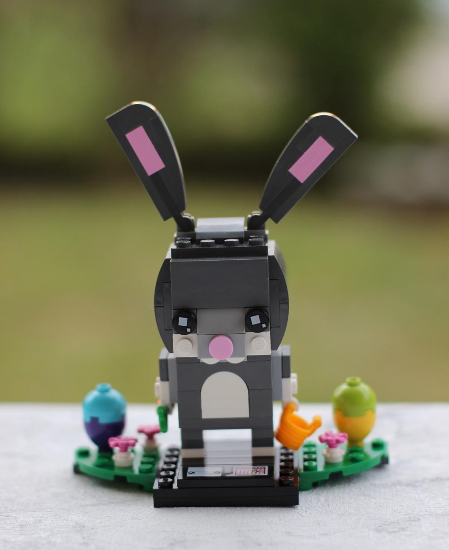Osterhase von Lego