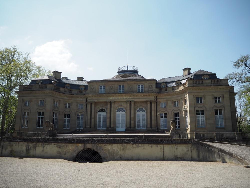 Schloß Monrepos Ludwigsburg