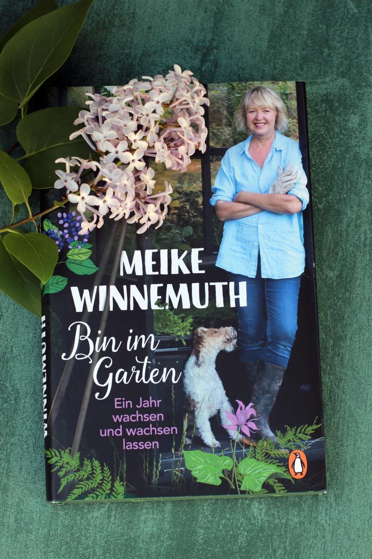 Rezension zu Bin im Garten von Meike Winnemuth