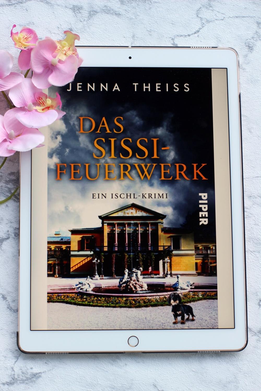 Das Sissi-Feuerwerk von Jenna Theiss