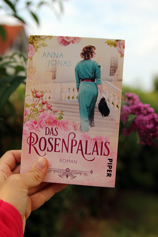 Das Rosenpalais