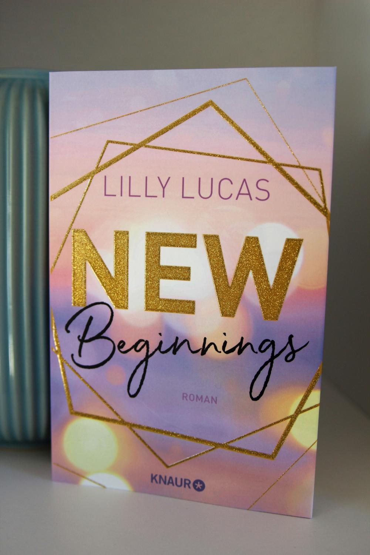 New Beginnings Lilly Lucas