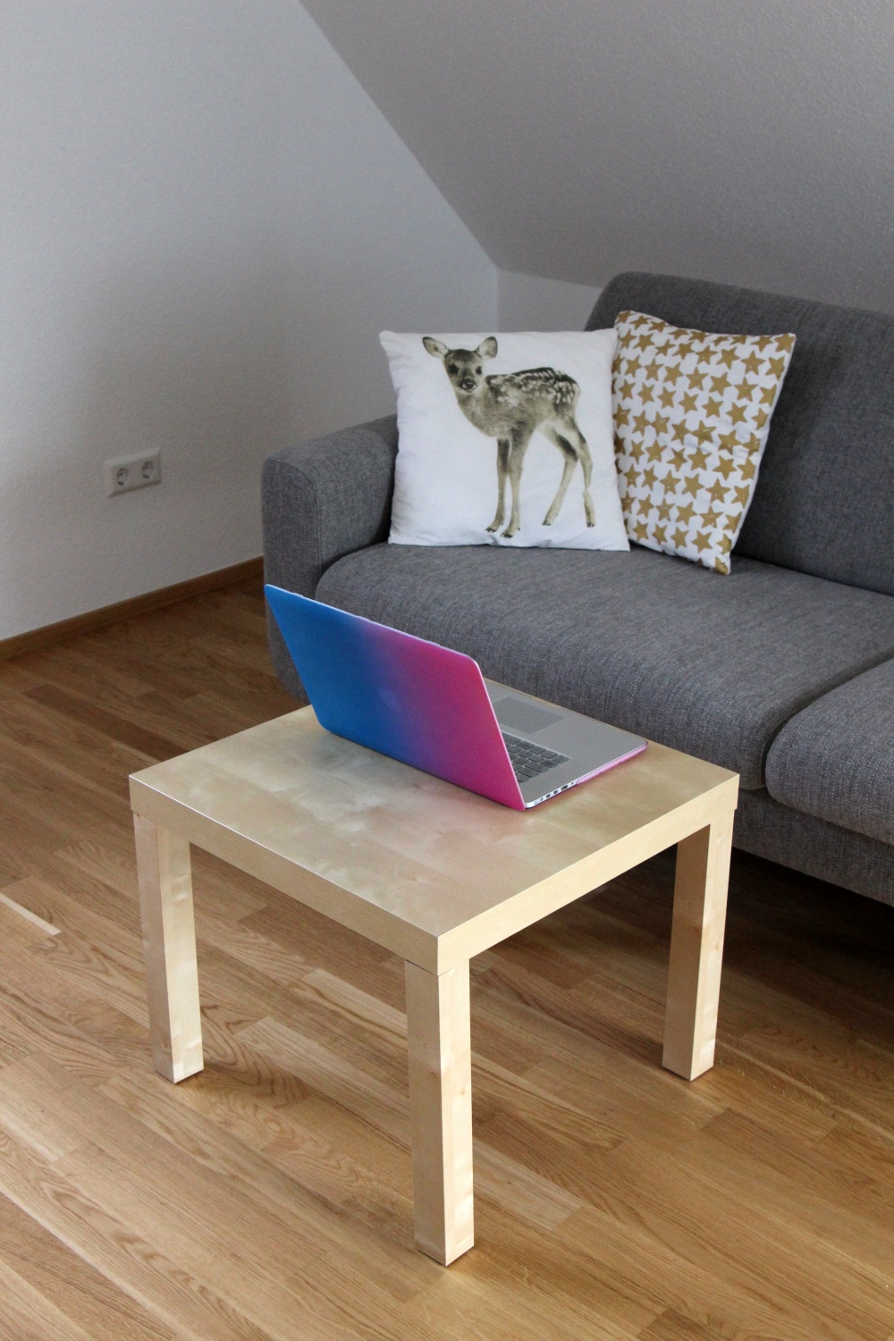 huellendirekt macbook cover