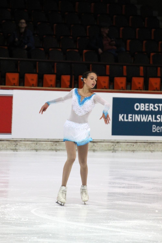 Alina Iushchenkova