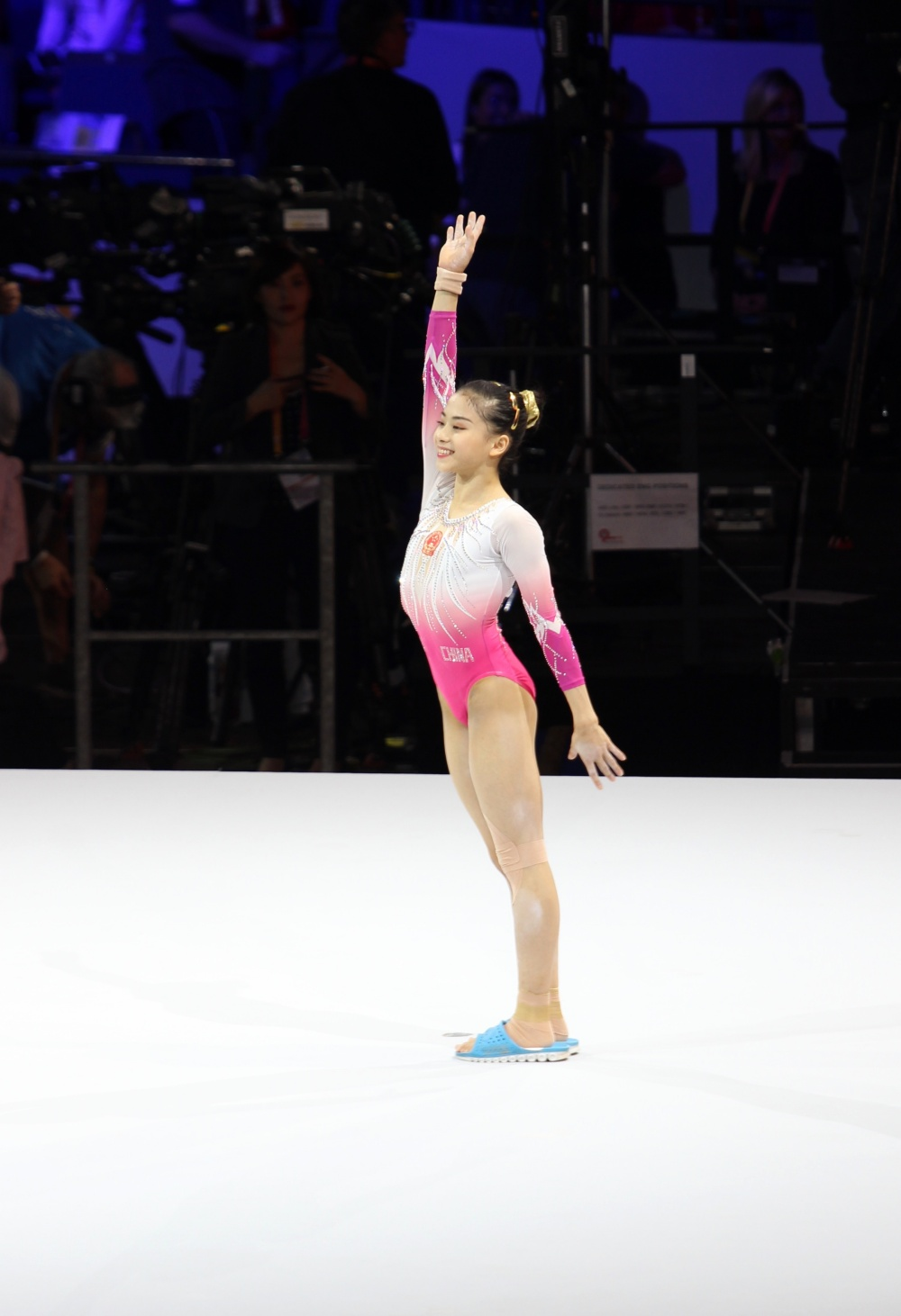 Li Shijia
