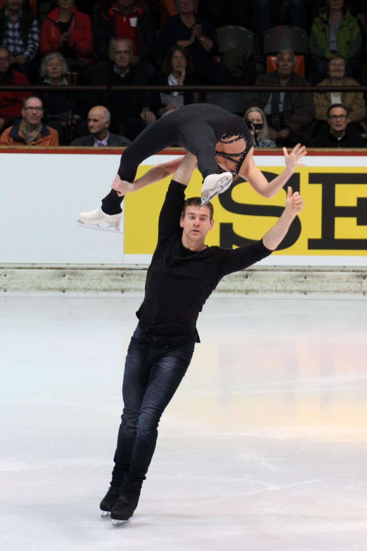 Haven Denney & Brandon Frazier