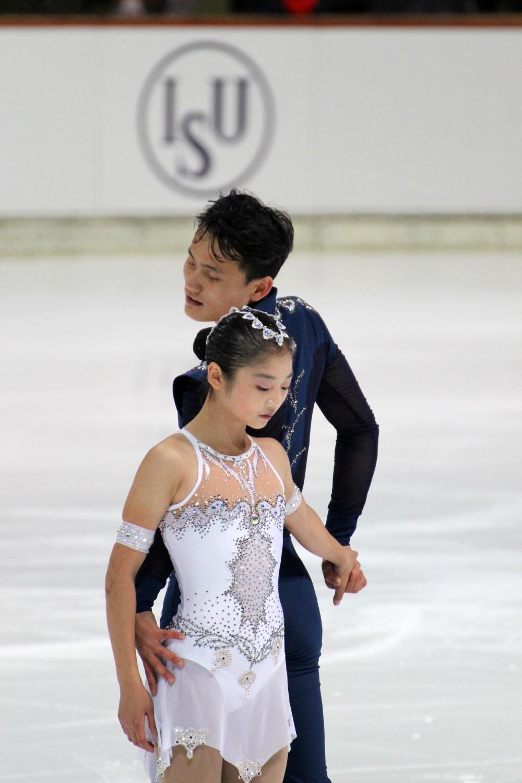 Tae Ok Ryom & Ju Sik Kim