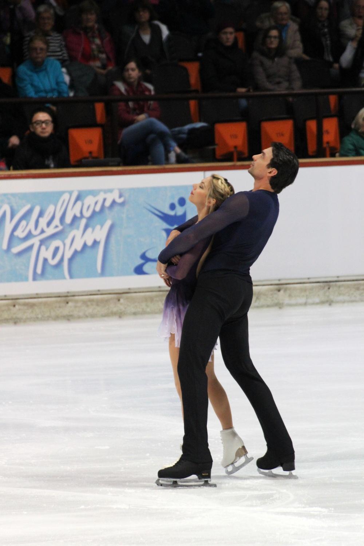 Alexa Scimeca-Knierim & Chris Knierim