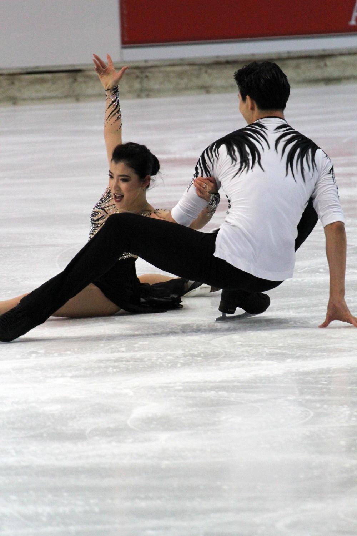 Wang & Liu