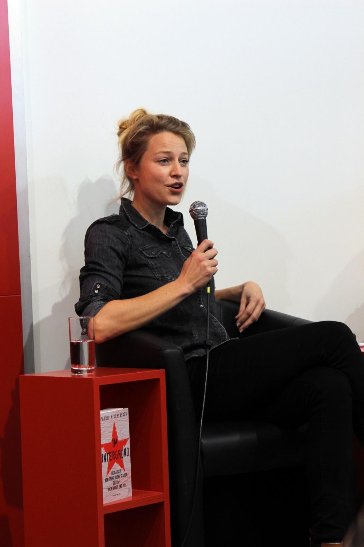 Patrizia Schlosser