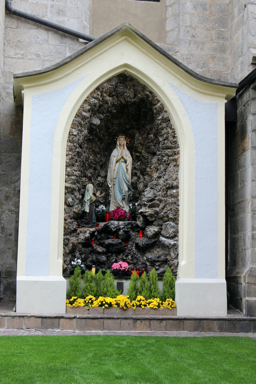 Brixen Mutter Gottes