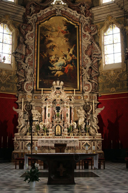 Brixen Altar