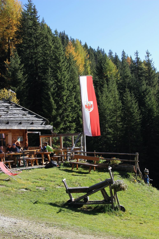 Bacherhütte