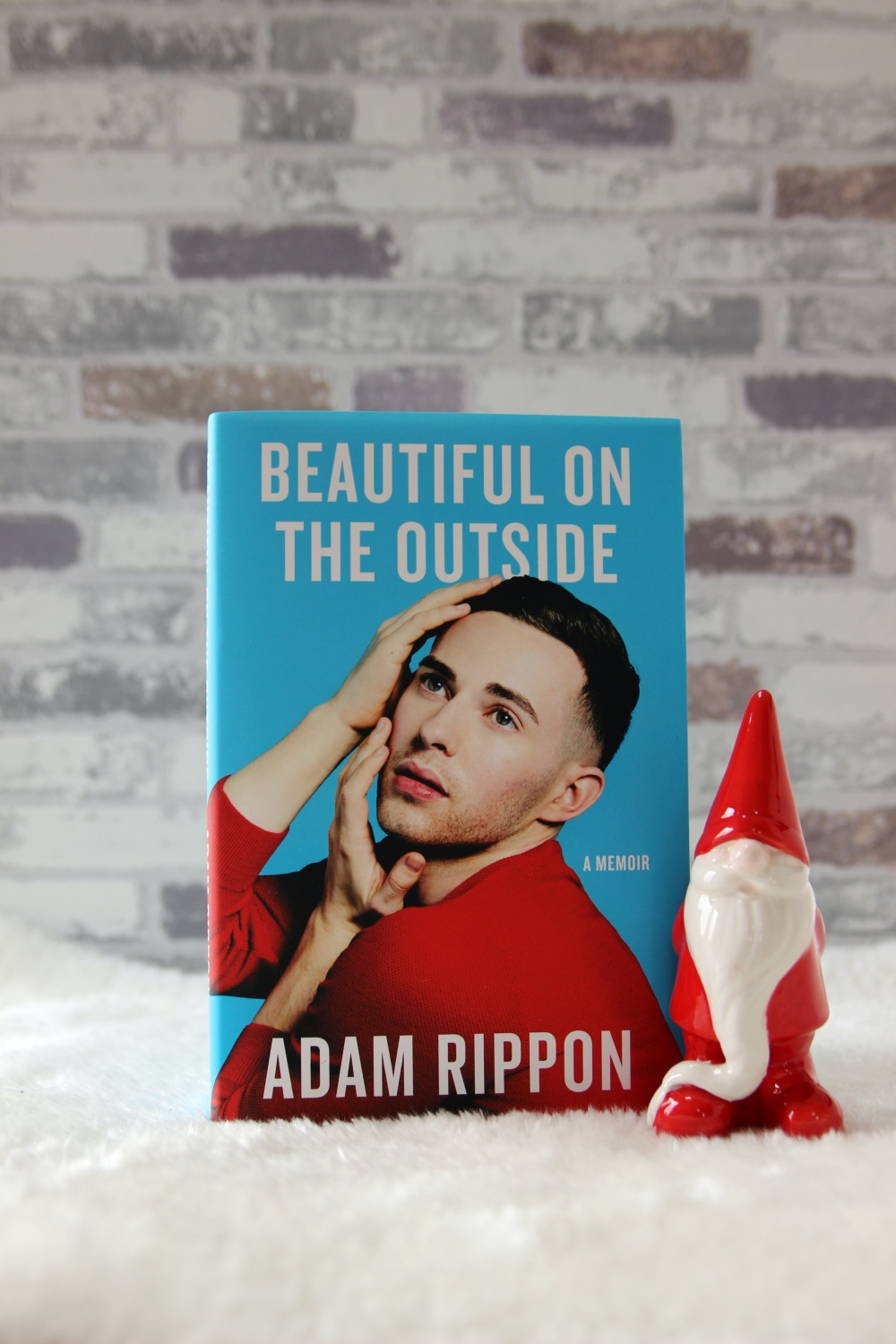 Beautiful on the Outside von Adam Rippon
