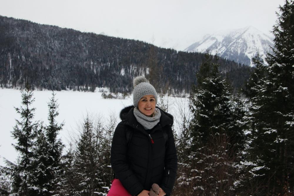 Jahresrückblick 2019 Schneeschuhwandern
