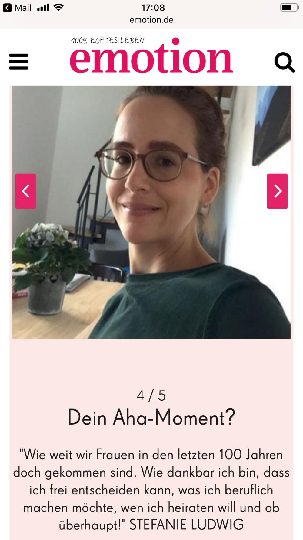 Jahresrückblick 2019 Emotion Magazin