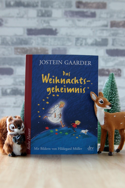 Das Weihnachtsgeheimnis Jostein Gaarder