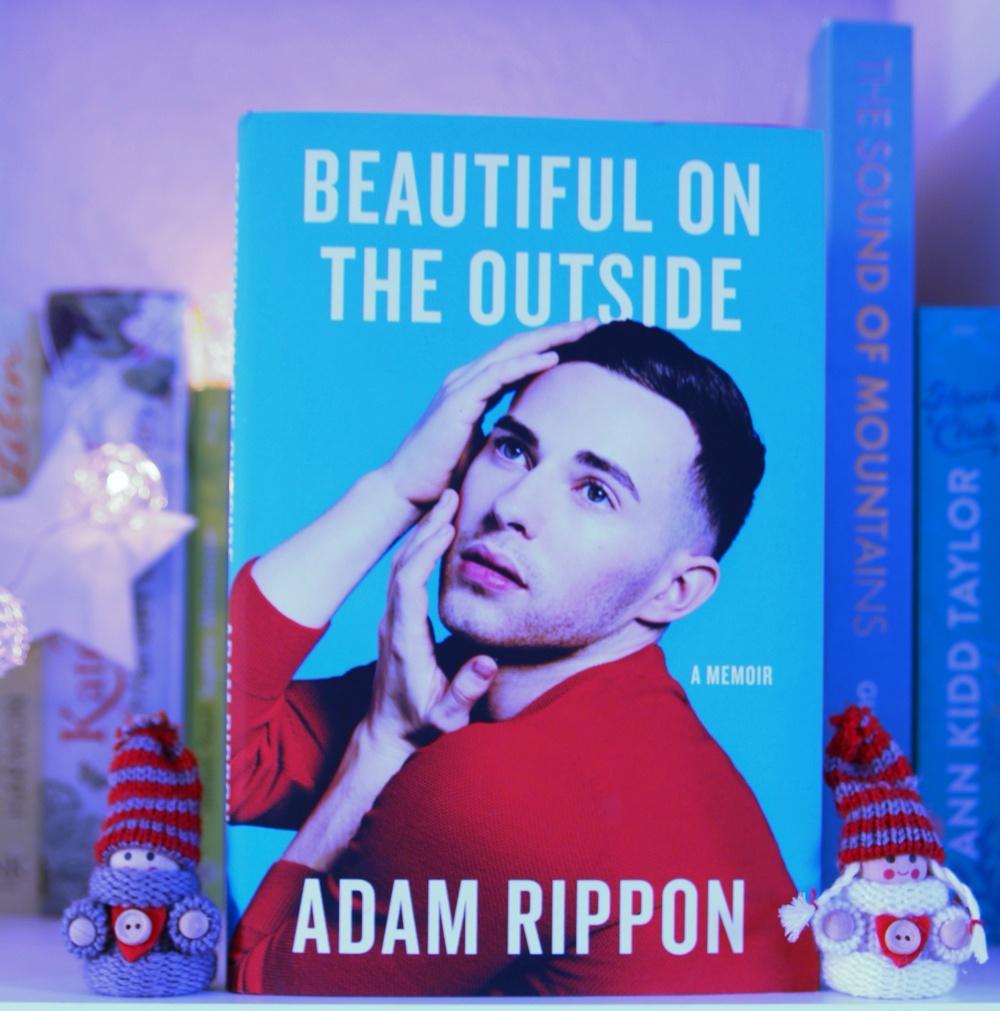 Beautiful on the Outside von Adam Rippon_Rezension