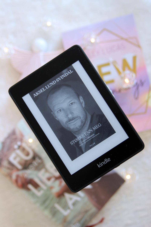 Lesejahr 2019 Aksel Lund Svindal Stoerre enn meg