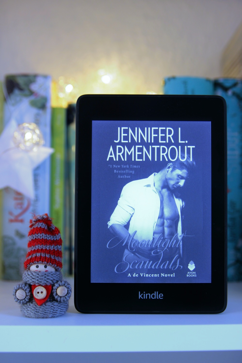 Moonlight Scandals von Jennifer L Armentrout