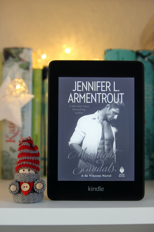 Moonlight Scandals von Jennifer L Armentrout