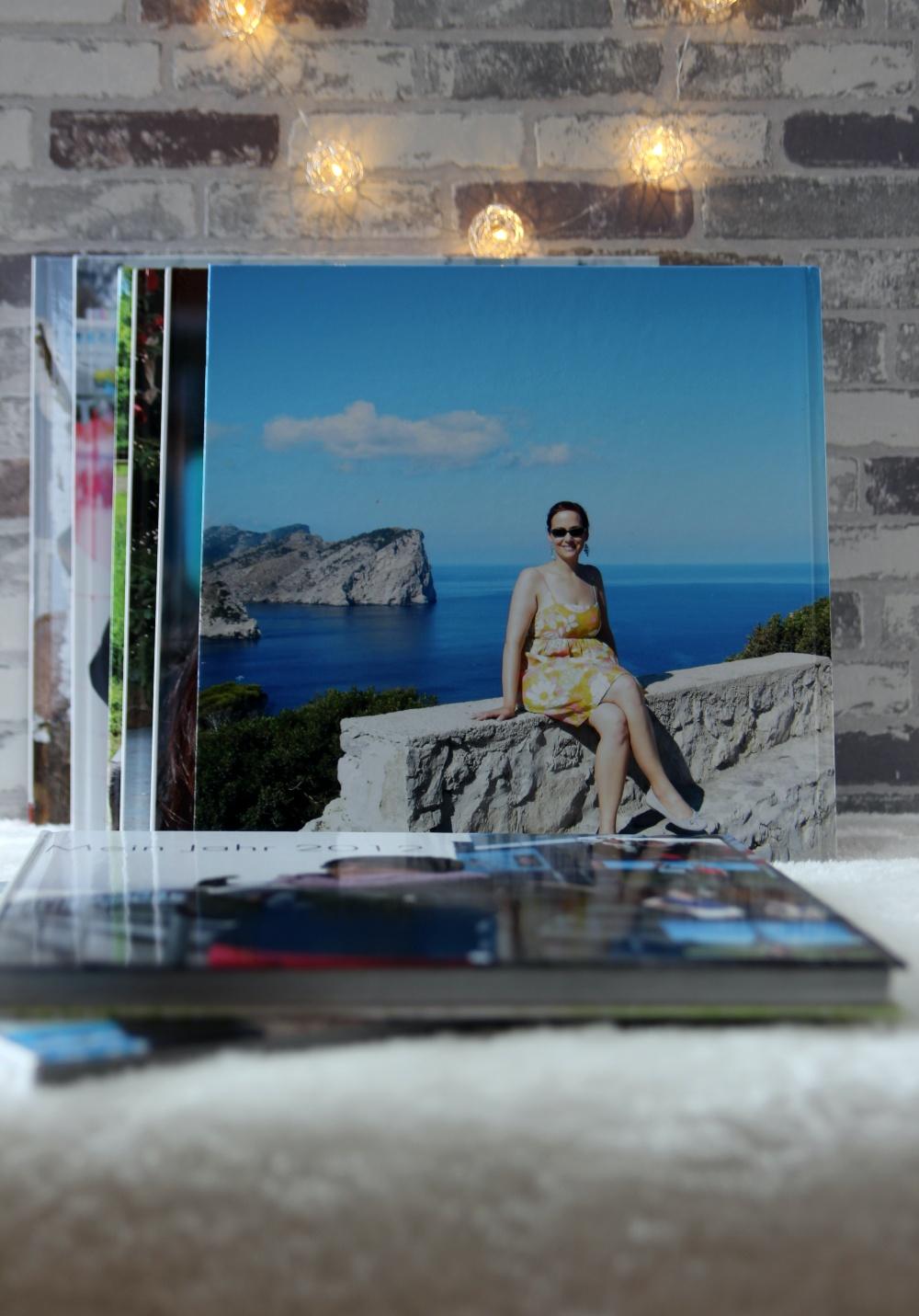 Fotobuch Tutorial