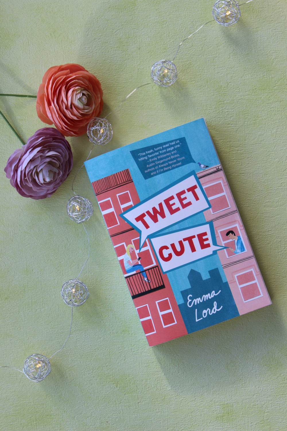 Tweet Cute von Emma Lord