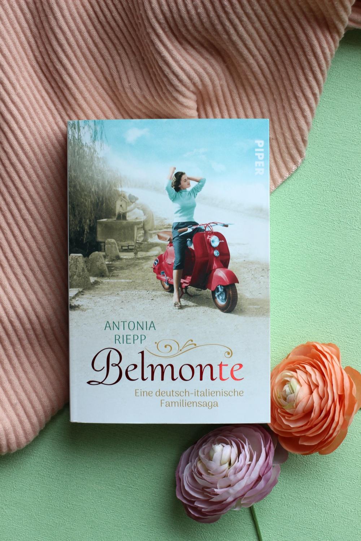 Belmonte von Antonia Riepp