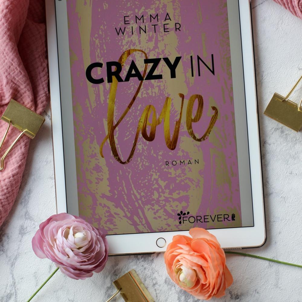 Crazy in Love von Emma Winter