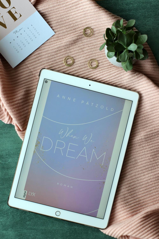 When We Dream von Anne Pätzold