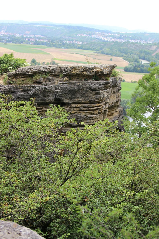 Wanderung Felsengärten Hessigheim