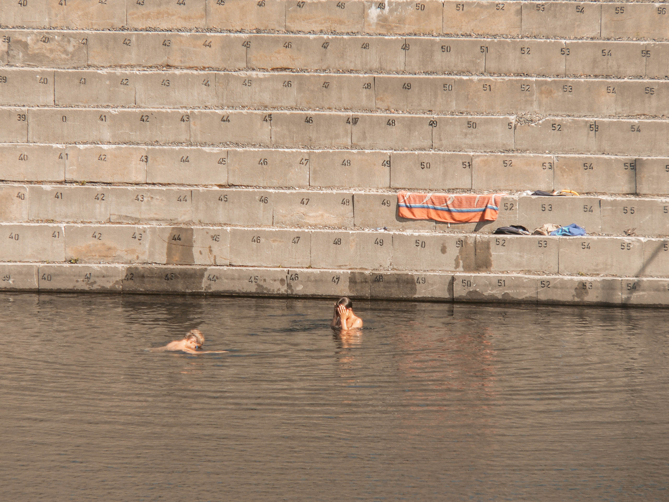 Holmekollen Schwimmbad