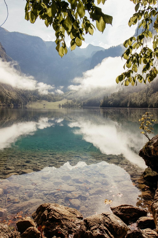 Blick auf den Obersee