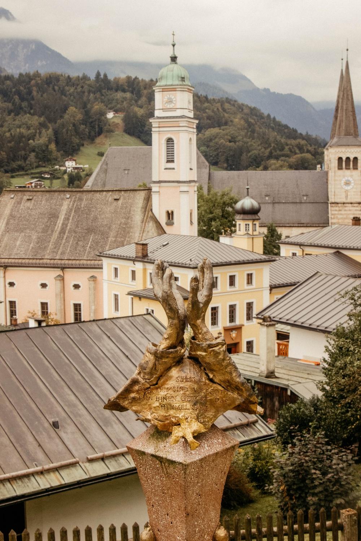 Rundweg Berchtesgaden
