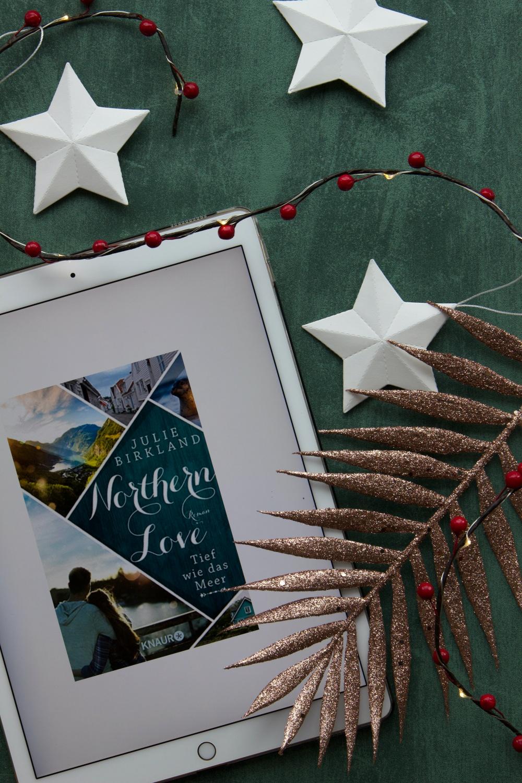 Northern Love - Tief wie das Meer von Julie Birkland