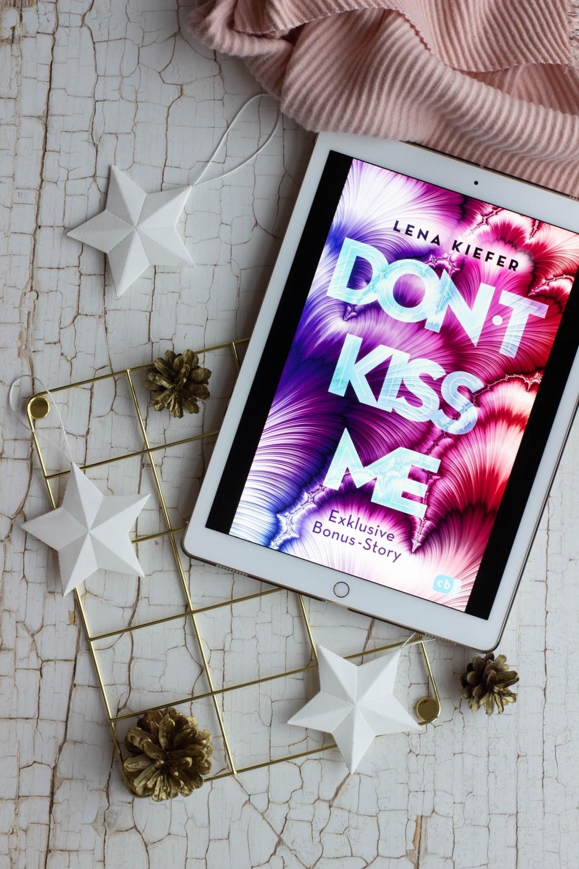 Don't Kiss Me Lena Kiefer Rezension