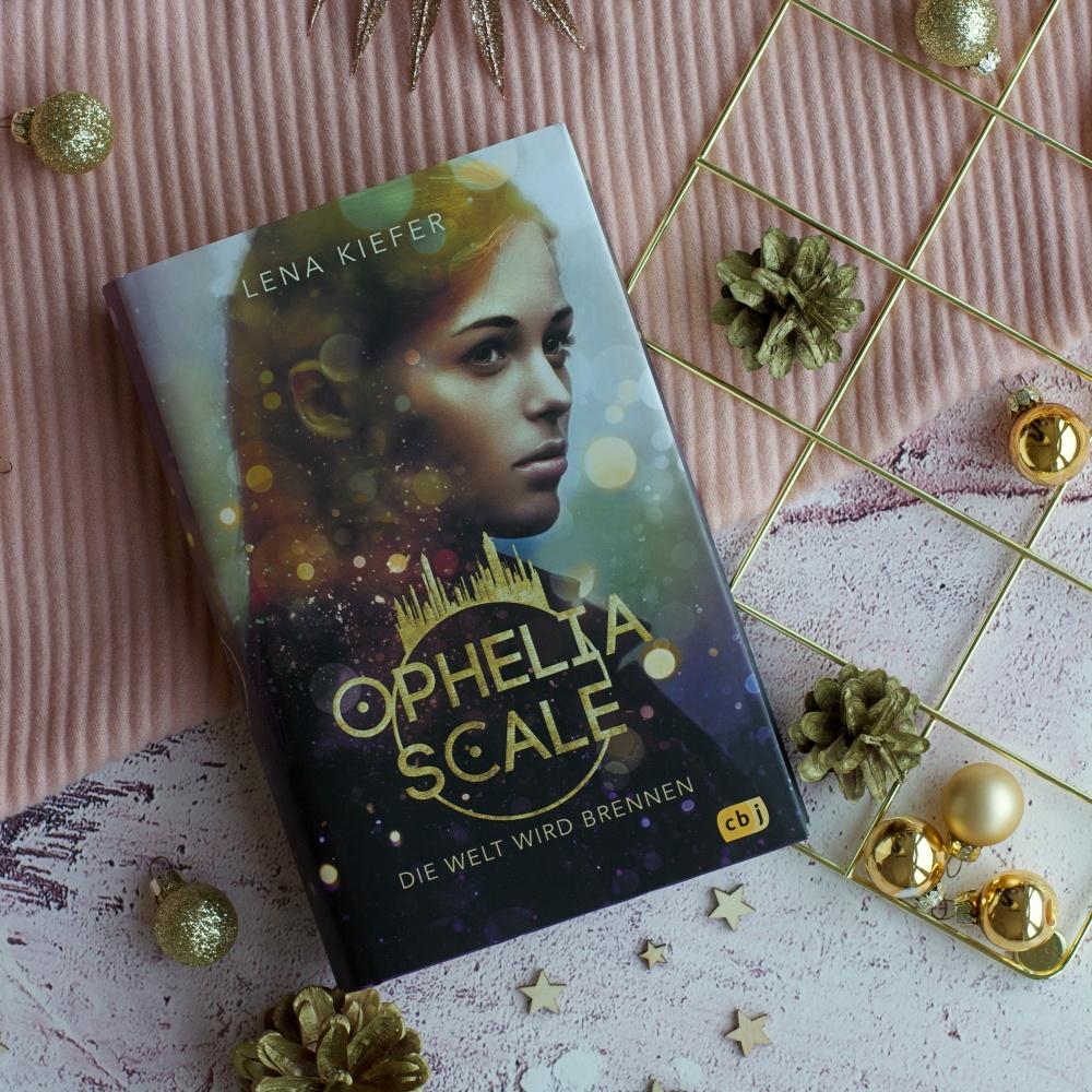Ophelia Scale von Lena Kiefer