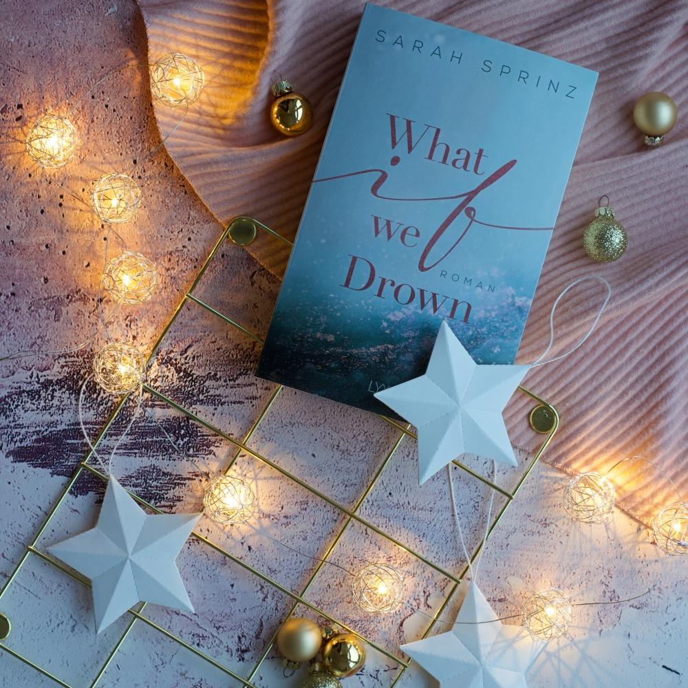 What If We Drown von Sarah Sprinz