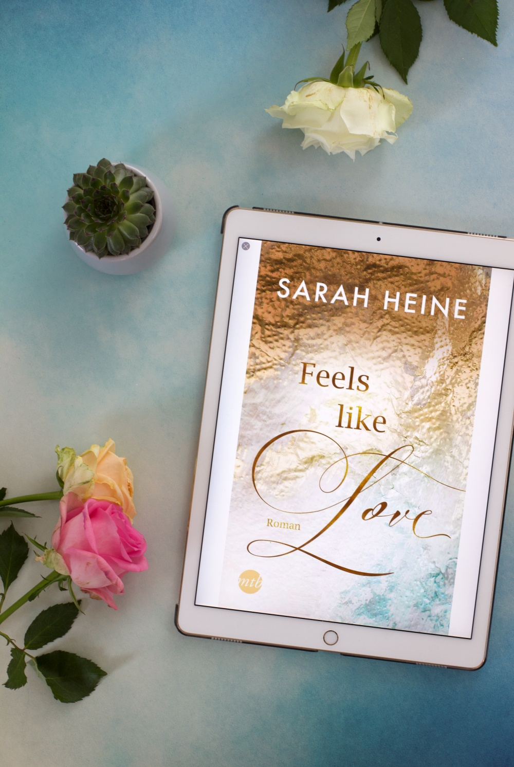 Feels like Love von Sarah Heine