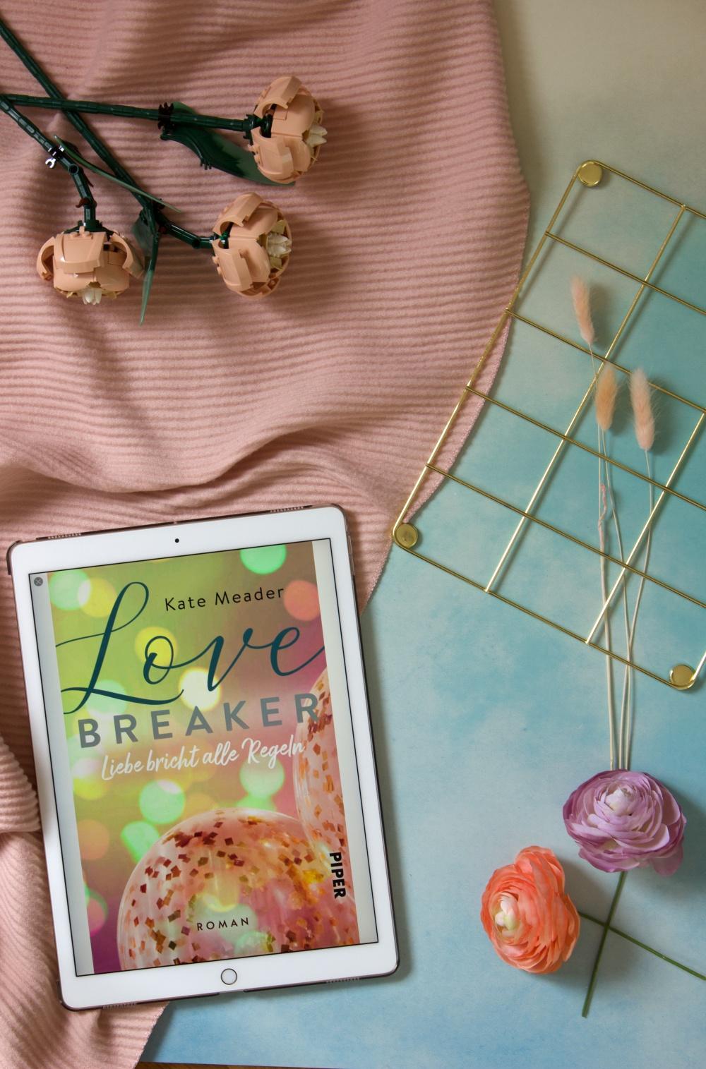 Love Breaker von Kate Meader