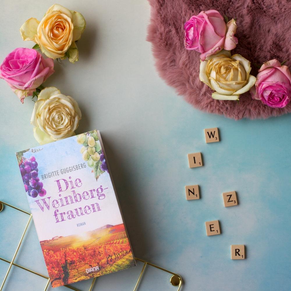 Die Weinbergfrauen von Brigitte Guggisberg