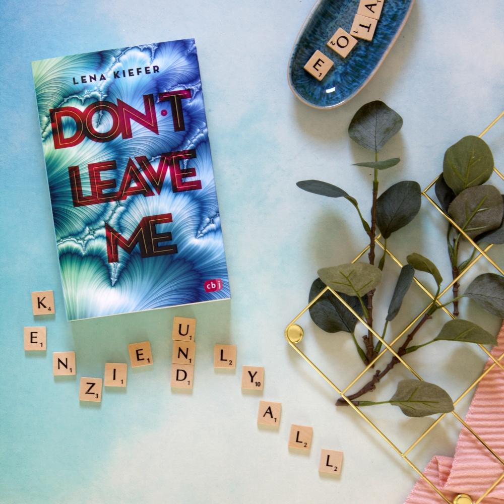 Don't Leave Me von Lena Kiefer