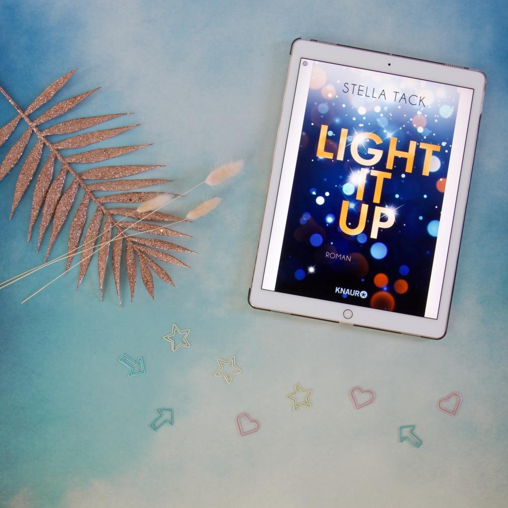 Light It Up von Stella Tack