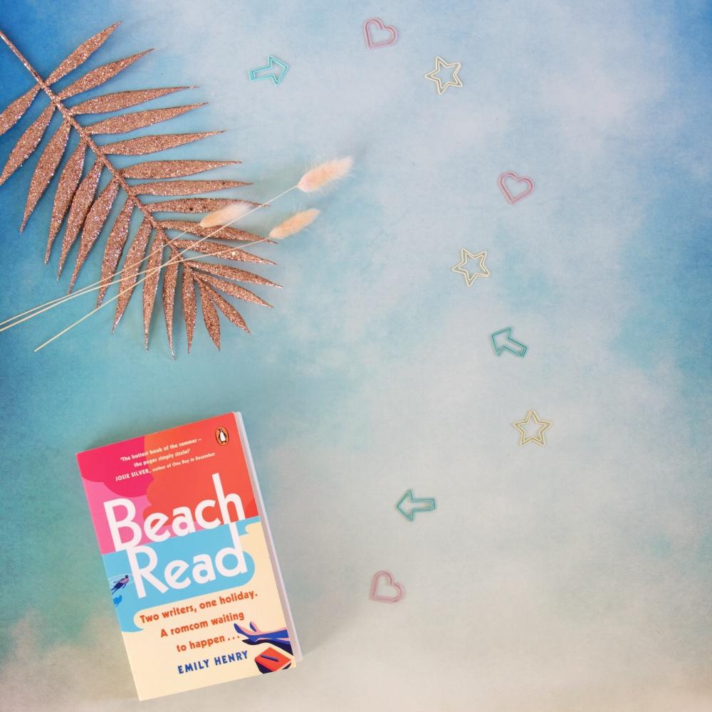 Beach Read von Emily Henry