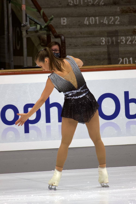 Nathalie Weinzierl_2021 Nebelhorn Trophy_Kurzprogramm Damen