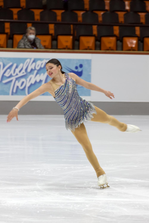 Sofia Lexi Jaqueline Frank_2021 Nebelhorn Trophy_Kurzprogramm Damen