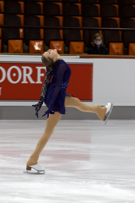 Anete Lace_2021 Nebelhorn Trophy_Kurzprogramm Damen