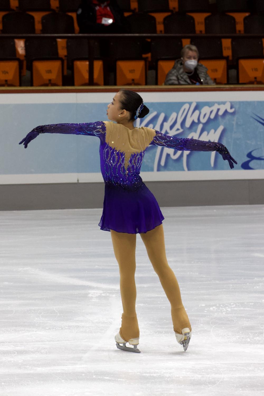 Tzu-Han Ting_2021 Nebelhorn Trophy_Kurzprogramm Damen