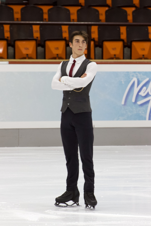 Gabriel Frangipani
